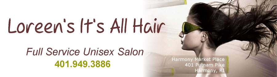 Loreen's It's All Hair Full Service Unisex Salon